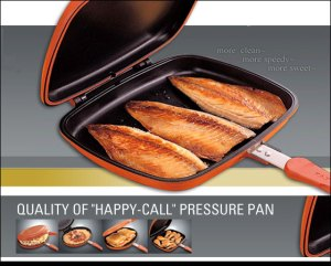 happy call pan